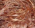 Insulated Copper wire scrap 100% copper quality
