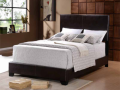 Montre Leather  Bed