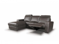 Airell Leather Sofa