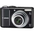 Canon A2100IS Digital Camera