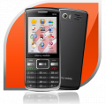 Cherry Mobile S16 Phone