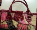 Leather handbag designer 00002