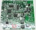 NEC Asynchronous Digital Subscriber Line Modem (ADSL)