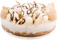Gelato Cakes Choco Sans Rival