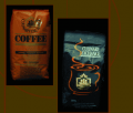 Coffee roasting deep