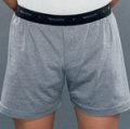Style 908 Walker Boxer's Short with Velcro