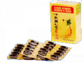 Ginseng Capsule E- Gold
