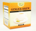 Benefits from Ginger