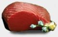 Frozen salmon Tuna