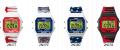 Timex 80 Anime p3990 Watch