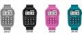 Timex 80 Calculator P5590 Watch