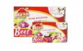 Menu Beef BouIllon Cubes