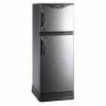 REerigerator Condura 7.0CuFt Metallic Silver Refrigerator, Model CTD240MN