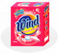 Wind Detergent Powder