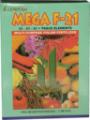 Fertilizers MEGA F-21