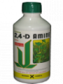 Herbicides   2,4-D AMINE