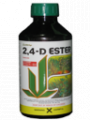 Herbicides 2,4-D ESTER