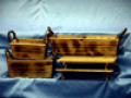 Trays  Wood.WI39750N/S2