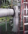 Non-Condensable Gas (NCG) Exhaust Fan