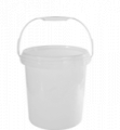Plastic Container Bucket