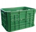 Lattice Plastic Box