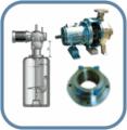 Cartridge Seals for Famous Pumps, Mixers, Agitators & Reactors