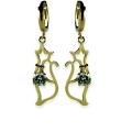 Amaia Gold Earrings