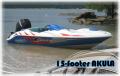 Motor Boat Shark