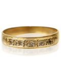Camila Wedding Ring