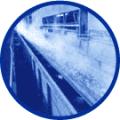 Heat Resistant   Rubber Conveyor Belts