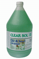 Clear Sol Regular  Tile & Bowl Cleaner
