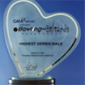 Heart  Glass Prize