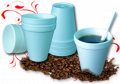 Super Cups (Food Grade Styro Food Containers)