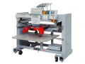 BEVT-Z1501CII Most Powerful Single Head Embroidery Machine Ever Built