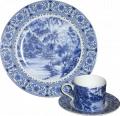 Dishes Porcelain Art