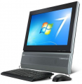 Acer Veriton Z411G All-In-One PC