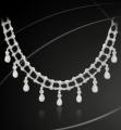 Fiona Jewelry Necklace NE03