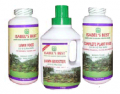 Fertilizers liquid