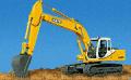 Kato HD820 III  Fully Hydraulic Excavator