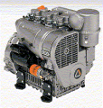 LOMBARDINI 11LD626-3  Air cooled Diesel Engine
