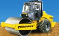 Vibromax VM106D    Self-propelled Vibratory Roller