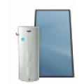SolarActive SA-1x50FE Solar Water Heater