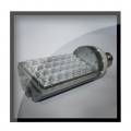 """Nova 1"" High Power LED Street Bulb"