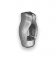 Thimble Eye Nut 
