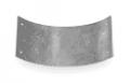 Guy Strain Plate  Hot dip Galvanized