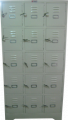 Steel Locker 15-Doors