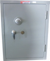 Steel Safe (with no insulation)