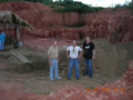Iron ore and manganese