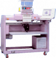 Embroidery Machines JAF 0115