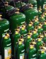 HCFC -123  Stored Pressure Type